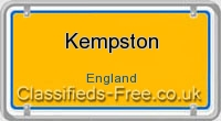Kempston board